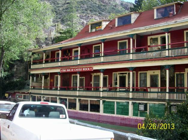 Inn at Castlerock