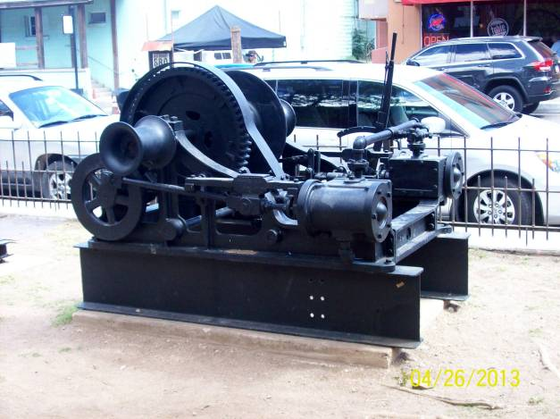 mining machinery2