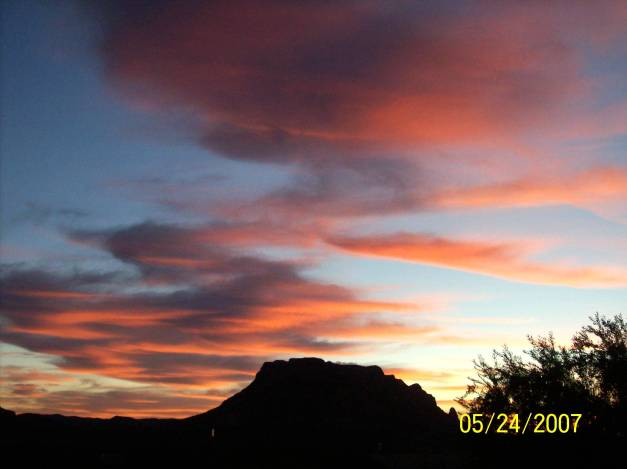 wofty sunset1